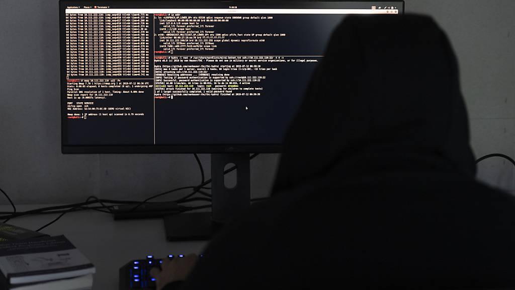 Betrüger weiterhin mit Phishing und Sextortion erfolgreich