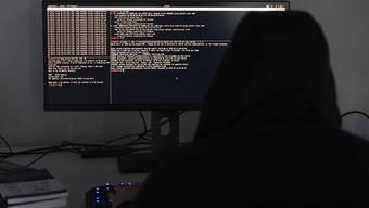 Cyber-Kriminelle erfinden immer neue Tricks. Doch auch alte Maschen haben Erfolg. Die Zahlungen von Sextortion-Opfern haben weiter zugenommen. (Symbolbild)