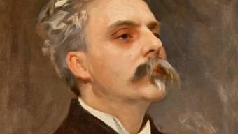 Meister der subtilen Klangmischungen: Gabriel Fauré (1845–1924).