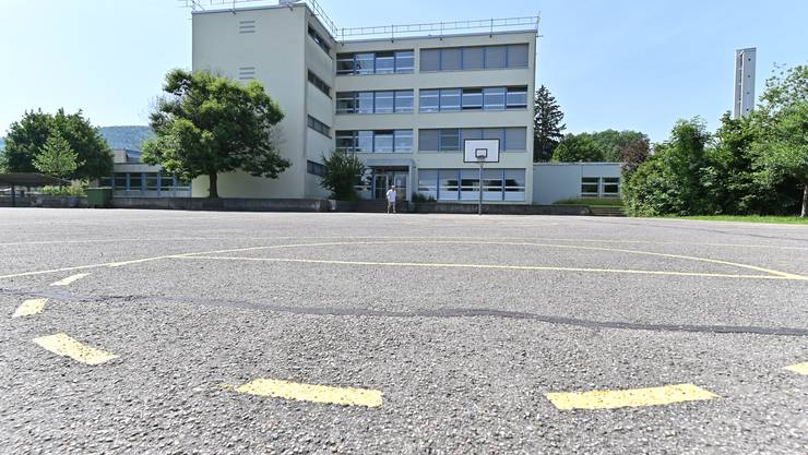 Die Schulräume in Dulliken platzen aus allen Nähten. Darum will die Gemeinde jetzt vorwärts machen.