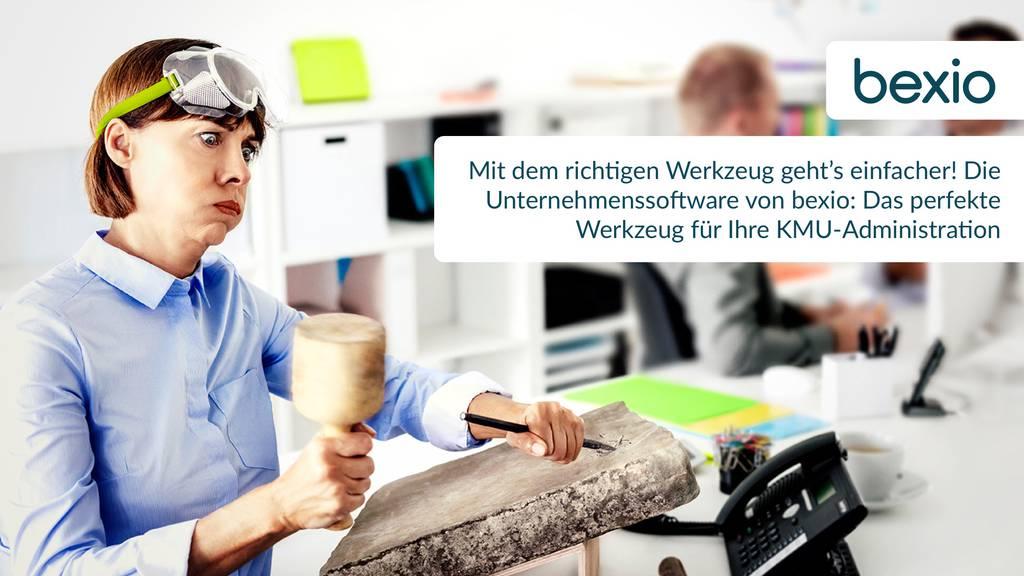 Die Unternehmenssoftware