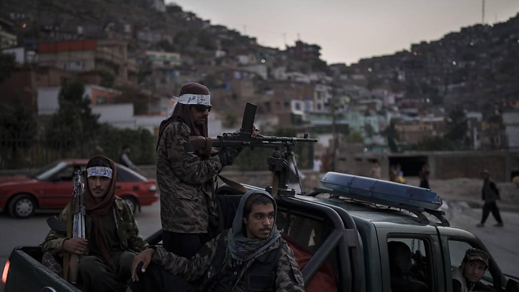 Taliban erweitern Übergangsregierung – weiter keine Frauen vertreten