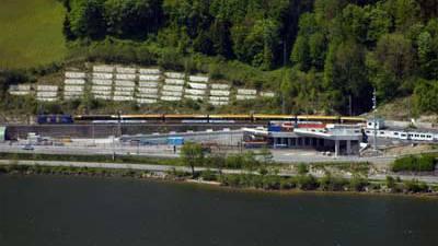 Lopper: 160 Millionen-Projekt bei Hergiswil