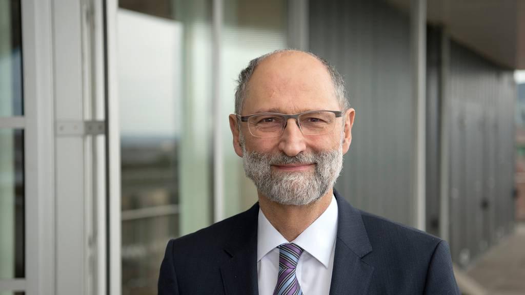 Der Ökonom Ralph Lewin ist der neue Präsident des jüdischen Dachverbands SIG.