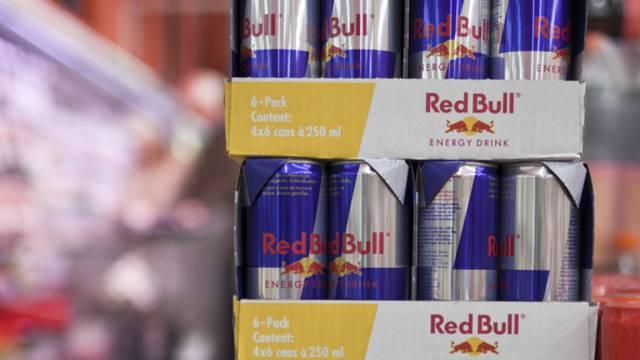 Red Bull verkaufte 2011 weltweit über 4,6 Milliarden Energydrinks