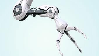Für Betriebe, die in der Schweiz produzieren möchten, gibt es keine Alternative als eine noch stärkere Automatisierung, sagt Hans Hess, Präsident des Verbandes der Industrieunternehmen Swissmem. (Symbolbild)
