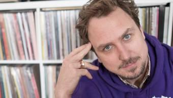 Der Schauspieler und Musiker Lars Eidinger schaut nicht mehr fern. Für ihn ist das Fernsehen tot, wie er im Januar 2018 sagte. (Archiv)