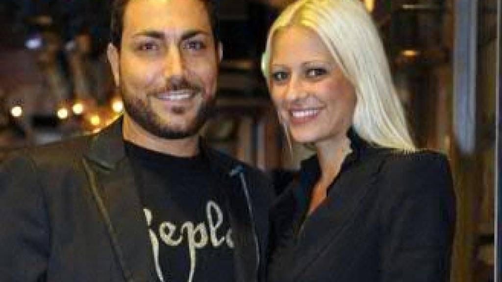 Christa Rigozzis Ehemann Giovanni Marchese will als selbständiger Unternehmer durchstarten. (Archivbild)