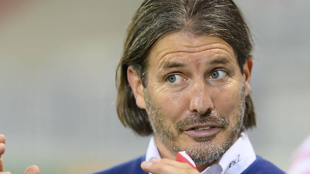 Andres Gerber verlängert bei Super-League-Absteiger Thun bis 2023