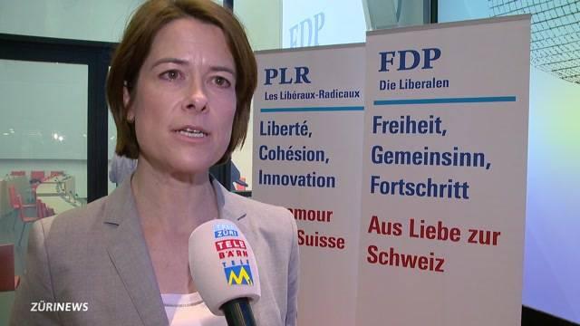 Nach SVP-Schlappe: FDP und CVP geben Vollgas