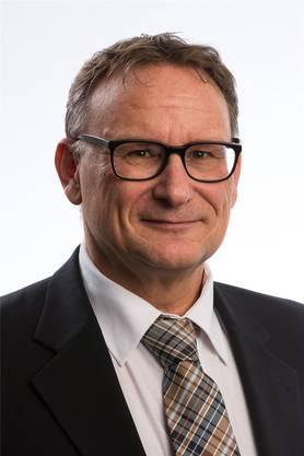 Von der SVP Bezirk Baden aufgestellt: Grossrat Werner Scherer, der auch Gemeindeammann von Killwangen ist.