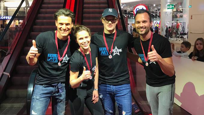 Team Aargau