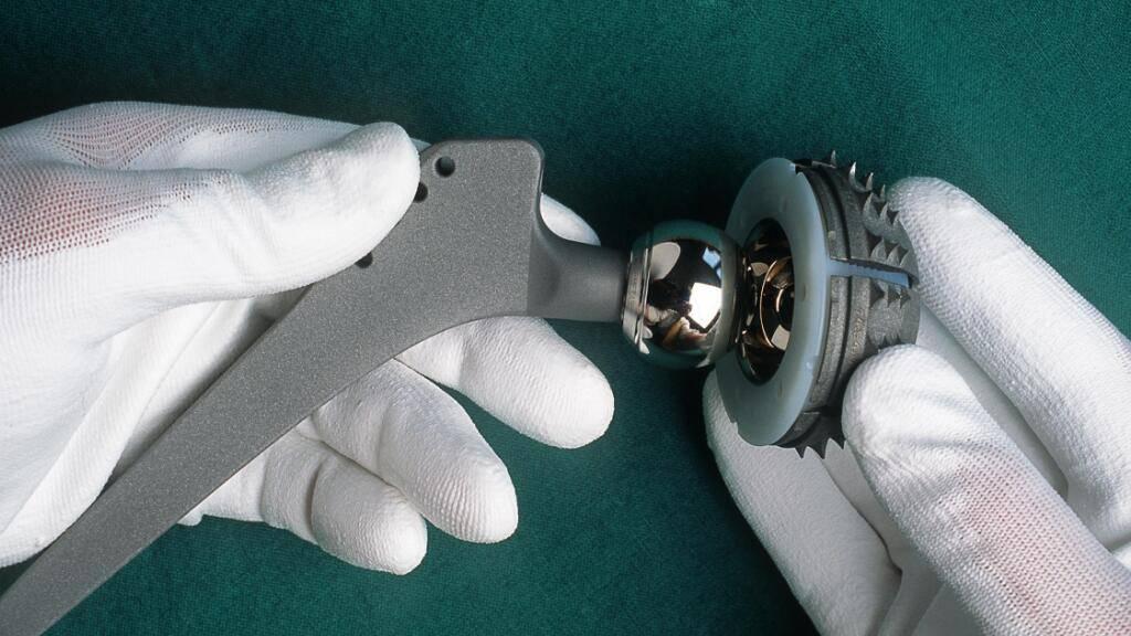 Medtech: Versorgungsengpass befürchtet - Bund widerspricht