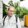 Nach rund 30 Minuten wollte sich Kuno W. die Urteilsbegründung des Solothurner Obergerichts nicht mehr länger anhören und verliess den Gerichtssaal.