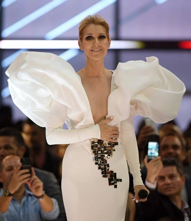 9. Celine Dion: 31 Millionen Dollar