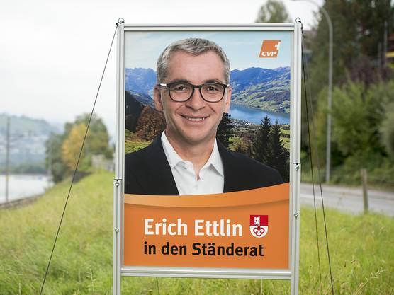 Erich Ettlin (Ständerat/OW)