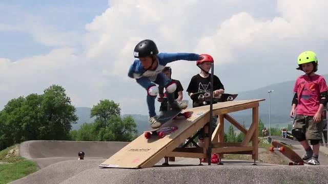 «PumpKing Challenge» in Grenchen