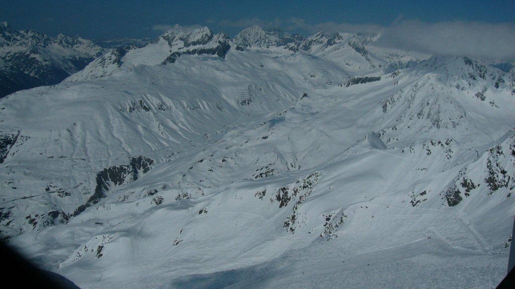 Freizeittipp: Über 500 Kilometer Pisten mit dem Schneepass