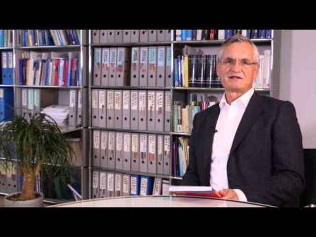 Trailer zur Vorlesung Einführung in die Arbeitspsychologie