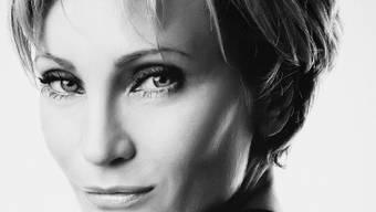«Mich bremst meine deutsche Disziplin»: Patricia Kaas.