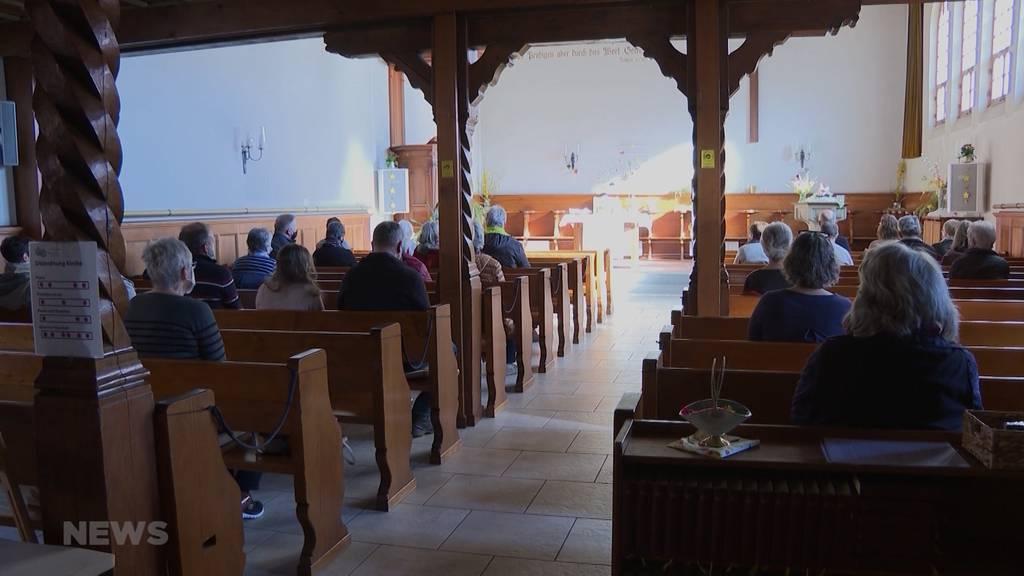 Oster-Gottesdienst in Corona-Zeiten