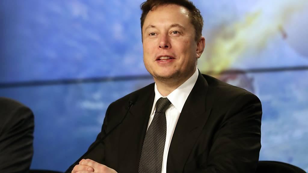 Elon Musk nach Rückkehr der ISS-Raumfahrer euphorisch