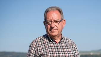 Peter Lenzin, Gemeindeammann: «Wenn man Geld in der Kasse hat, steigen die Ansprüche.» (Archivbild)