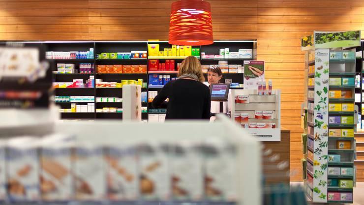 Apotheken rechnen mit Lieferengpässen - auch aufgrund von Hamsterkäufen sind Vorräte beschränkt.