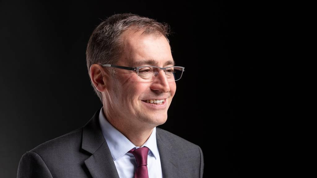 Favorit sagt ab: Roland Rino Büchel will nicht SVP-Präsident werden