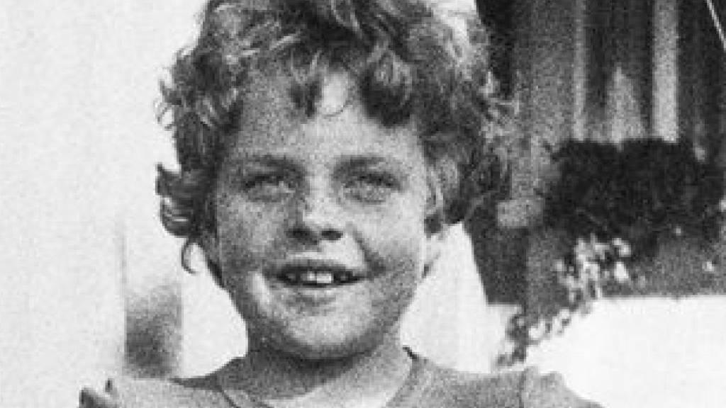 Seit 32 Jahren vermisst – der Fall Edith Trittenbass in Bildern