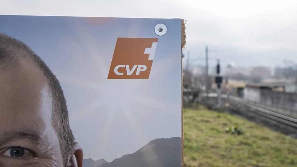 In Obwalden bleibt die CVP eine C-Partei