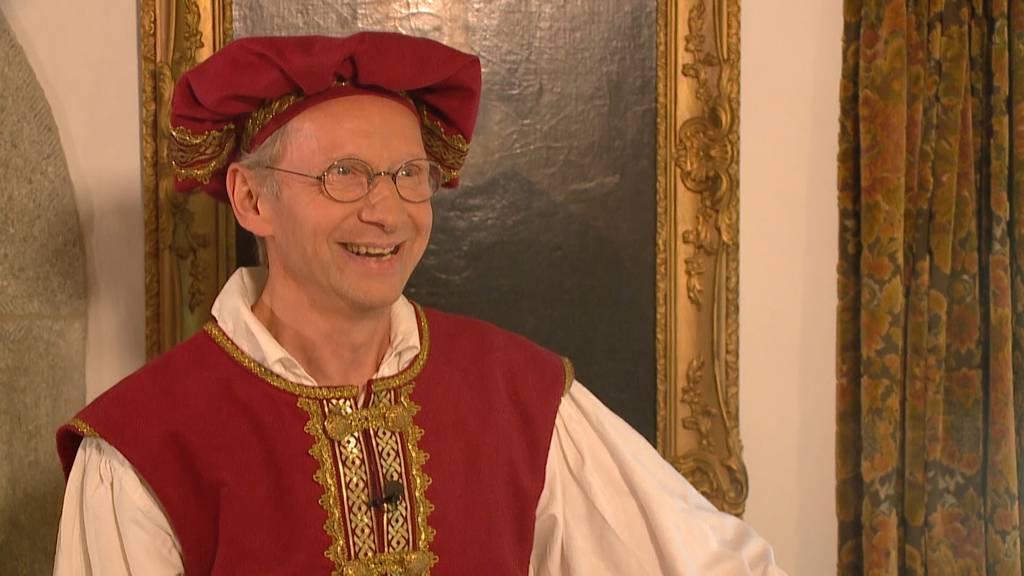 Ernst Köpfli: «Wäre ich König, würde ich Corona verbieten»