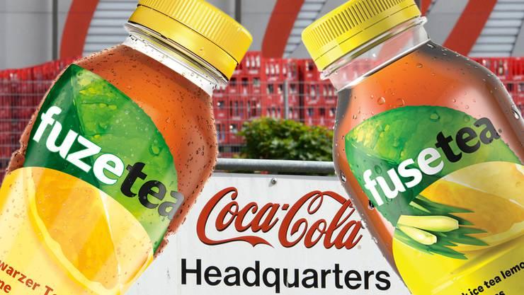 Coca-Cola vermeidet es, in ein Fettnäpfchen zu treten.