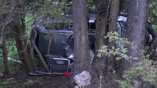 Horror-Unfall mit drei Toten vor Gericht