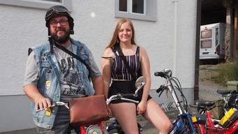 4. Aargauer Töffli-Tour