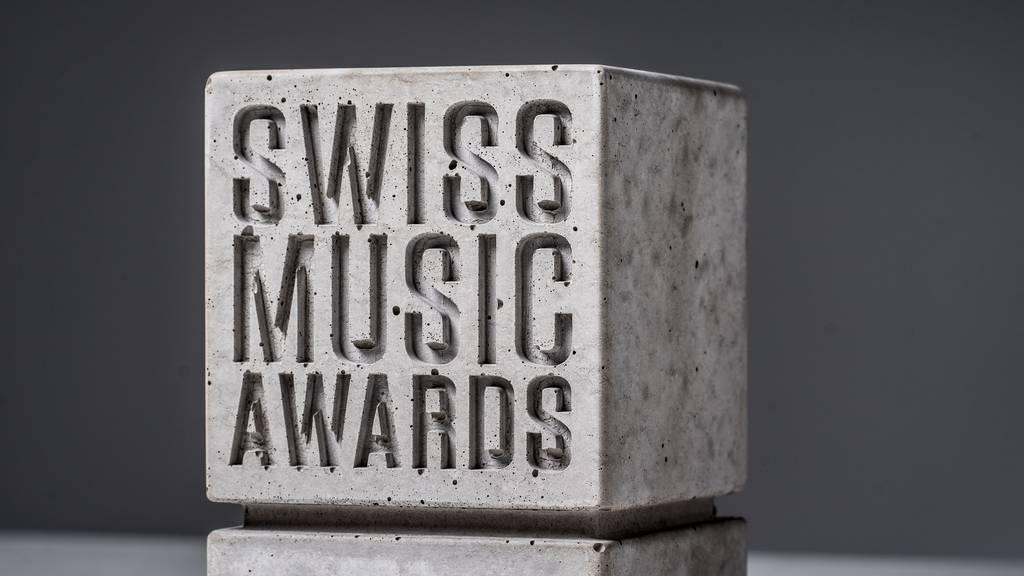 Trotz Coronavirus: Swiss Music Awards finden statt