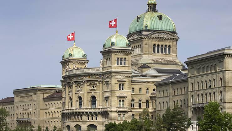73 Auslandschweizer kandidieren am 20. Oktober für einen Sitz im Nationalrat. (Symbolbild)
