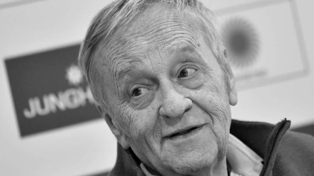 Einer der grössten Schweizer Sportfunktionäre ist nicht mehr