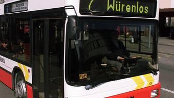 Demnächst von Würenlos zum Bahnhof Killwangen-Spreitenbach?
