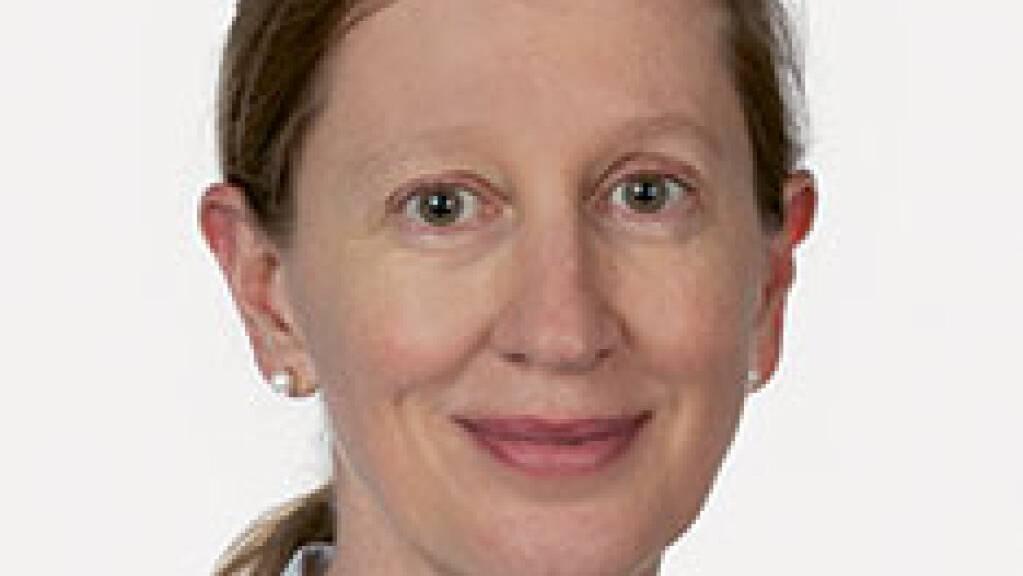 Jacqueline Holzer wird neue Direktorin der Hochschule Luzern - Design und Kunst.