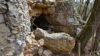 Die Stimmbürger von Effingen haben es in der Hand, ob die Bruderhöhle saniert und für die Öffentlichkeit wieder zugänglich gemacht werden soll.