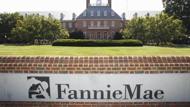 Hauptsitz von Fannie Mae in Washington
