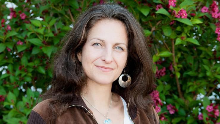 Nancy Holten aus Gipf-Oberfrick