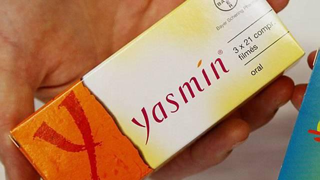 """Pille """"Yasmin"""" wurde in den Medien hinterfragt (Archiv)"""