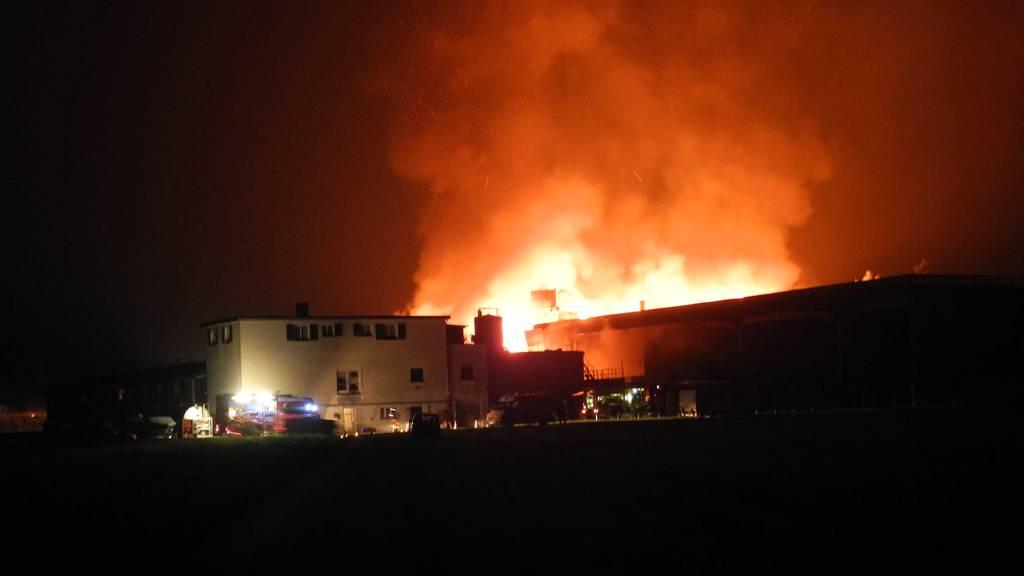 Brandschaden in Seewen hätte eventuell verhindert werden können