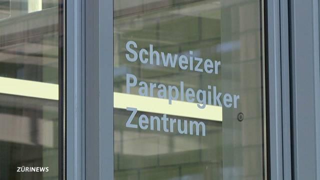 IS-Zelle auch im Paraplegiker-Zentrum Nottwil?