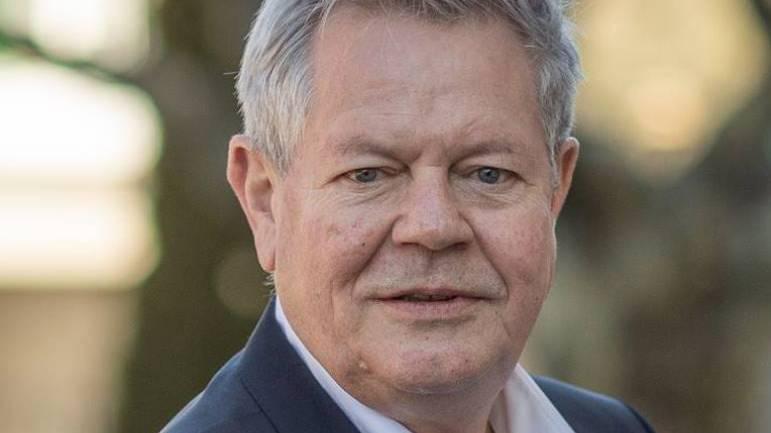 Ueli Dietiker wird neuer Präsident der Bahngesellschaft BLS