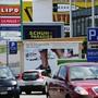 Die Verkehrssituation an der Industriestrasse ist seit längerer Zeit unbefriedigend.
