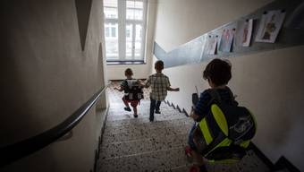 Die Schule Hallwil kämpft mit Schwierigkeiten, die Leidtragenden sind gemäss Lehrern die Kinder.