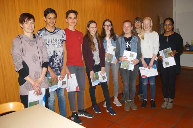 14 neue Aktivmitglieder nimmt der Turnverein Rothrist in den Verein auf